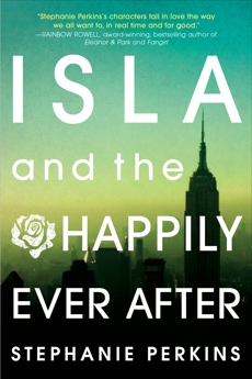 Isla and the Happily Ever After, Perkins, Stephanie
