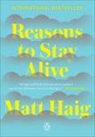 Reasons to Stay Alive, Haig, Matt