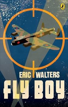 Fly Boy, Walters, Eric