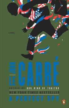 A Perfect Spy, le Carré, John