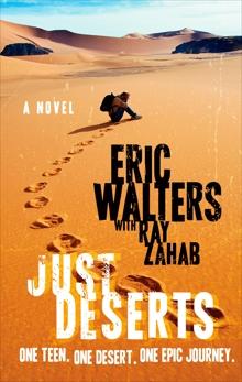 Just Deserts, Zahab, Ray & Walters, Eric