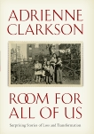 Room for All of Us, Clarkson, Adrienne