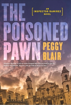 The Poisoned Pawn, Blair, Peggy