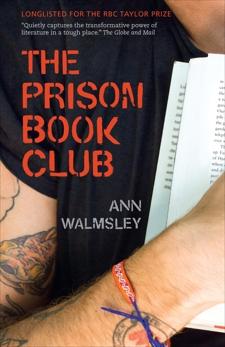 The Prison Book Club, Walmsley, Ann