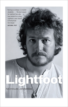 Lightfoot, Jennings, Nicholas