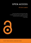 Open Access, Suber, Peter