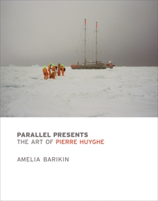 Parallel Presents: The Art of Pierre Huyghe