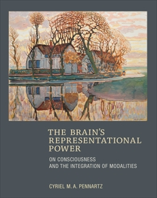 The Brain's Representational Power: On Consciousness and the Integration of Modalities