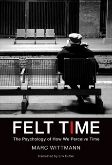 Felt Time: The Psychology of How We Perceive Time, Wittmann, Marc