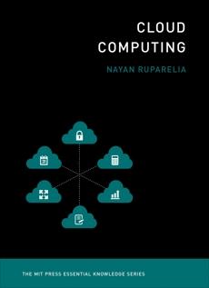 Cloud Computing, Ruparelia, Nayan B.