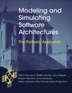 Modeling and Simulating Software Architectures: The Palladio Approach, Reussner, Ralf H. & Becker, Steffen & Happe, Jens & Heinrich, Robert & Koziolek, Anne