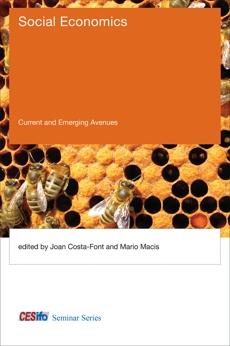 Social Economics: Current and Emerging Avenues