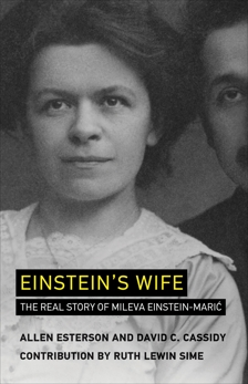 Einstein's Wife: The Real Story of Mileva Einstein-Mari?