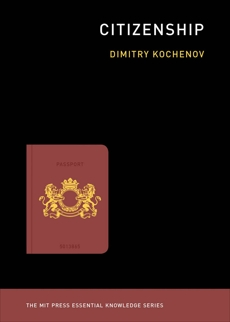 Citizenship, Kochenov, Dimitry