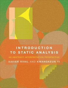 Introduction to Static Analysis: An Abstract Interpretation Perspective