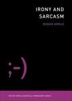 Irony and Sarcasm, Kreuz, Roger