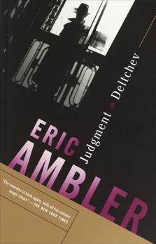 Judgment on Deltchev, Ambler, Eric
