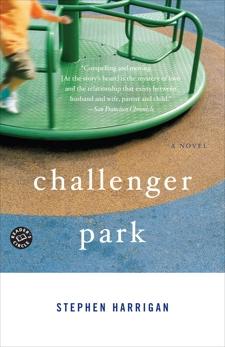 Challenger Park: A Novel