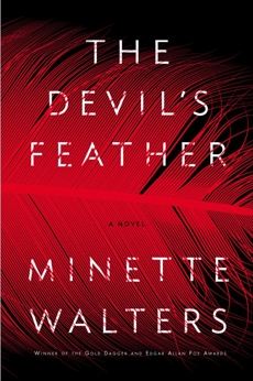 The Devil's Feather, Walters, Minette