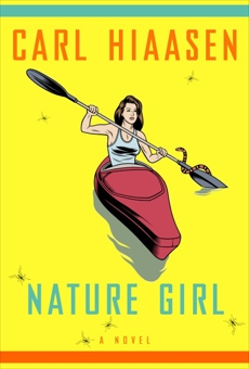 Nature Girl, Hiaasen, Carl
