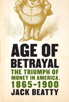Age of Betrayal, Beatty, Jack
