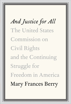 And Justice for All, Berry, Mary Frances
