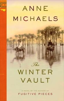 The Winter Vault, Michaels, Anne