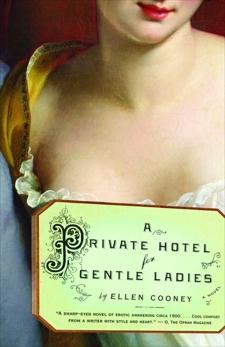 A Private Hotel for Gentle Ladies, Cooney, Ellen