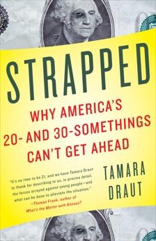 Strapped, Draut, Tamara