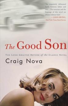 The Good Son: A Novel, Nova, Craig