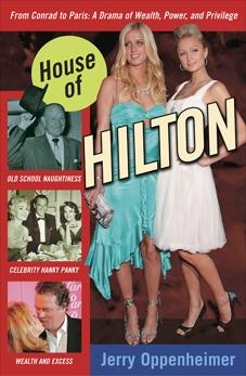 House of Hilton, Oppenheimer, Jerry