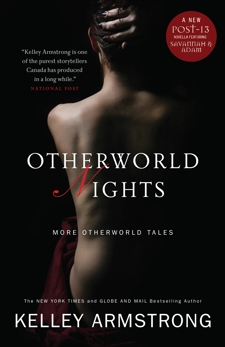 Otherworld Nights: More Otherworld Tales, Armstrong, Kelley