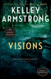 Visions: The Cainsville Series, Armstrong, Kelley