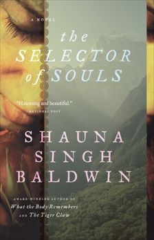 The Selector of Souls, Baldwin, Shauna Singh