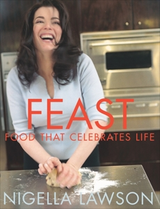 Feast: Food That Celebrates Life, Lawson, Nigella