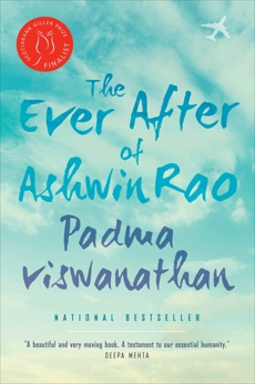 The Ever After of Ashwin Rao, Viswanathan, Padma