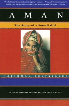 Aman: The Story Of A Somali Girl,