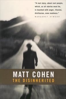 The Disinherited, Cohen, Matt