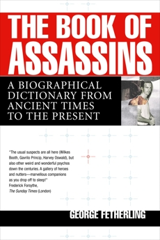 The Book of Assassins, Fetherling, George