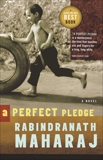 A Perfect Pledge, Maharaj, Rabindranath