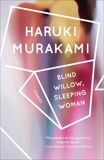 Blind Willow, Sleeping Woman, Murakami, Haruki