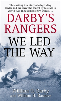 Darby's Rangers: We Led the Way, Darby, William O.