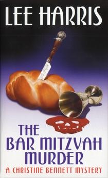 The Bar Mitzvah Murder, Harris, Lee
