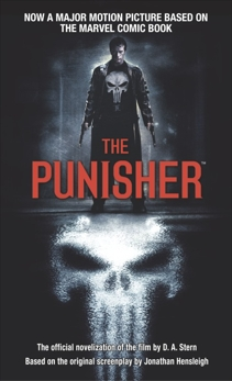The Punisher: A Novel