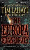 Babylon Rising: The Europa Conspiracy, LaHaye, Tim