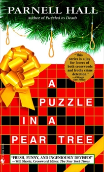 A Puzzle in a Pear Tree, Hall, Parnell