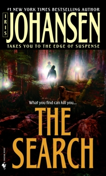 The Search, Johansen, Iris
