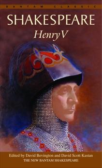 Henry V, Shakespeare, William