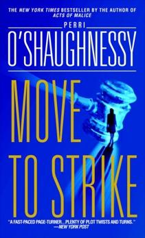 Move to Strike: A Novel, O'Shaughnessy, Perri