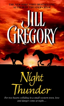 Night Thunder, Gregory, Jill